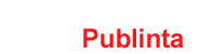 Mediabureau Publinta logo